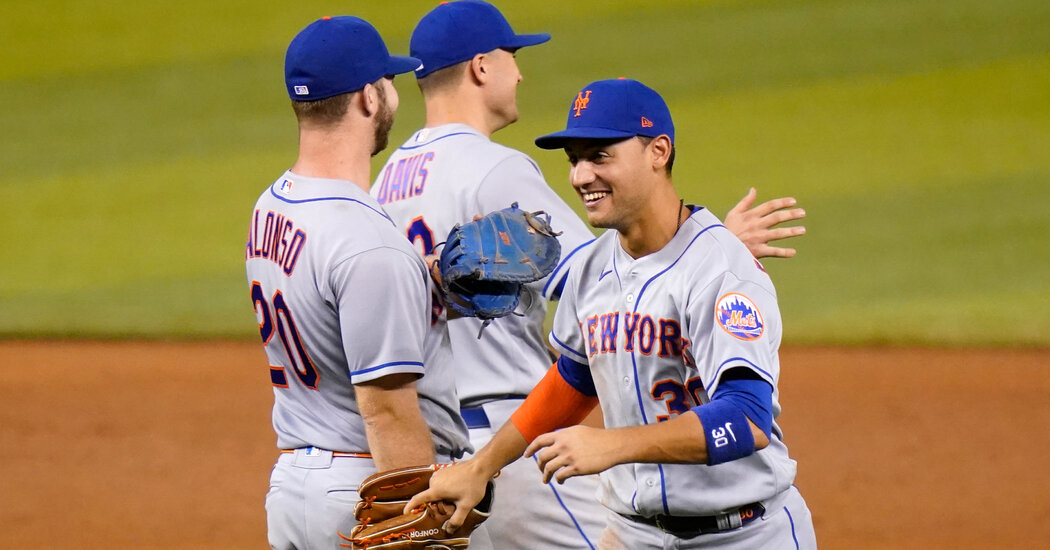 Breaking Down The New York Mets 2020 Season: The Positives