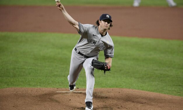 Yankees Take One of Four In Underwhelming Series Against Orioles: Gears Shift Towards Toronto