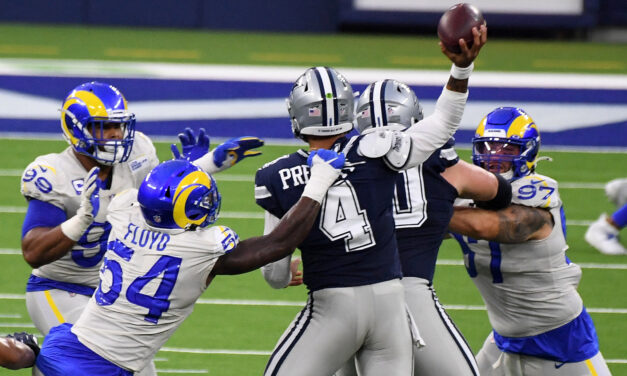 Week 1 NFL Takeaways: One Thought from Each Game