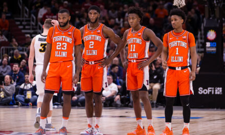 Starting Lineup Prediction For The 2020-21 Illinois Fighting Illini