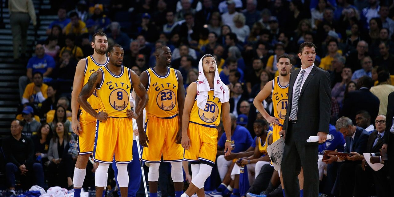Why The Golden State Warriors Will Be Championship Contenders Next Season