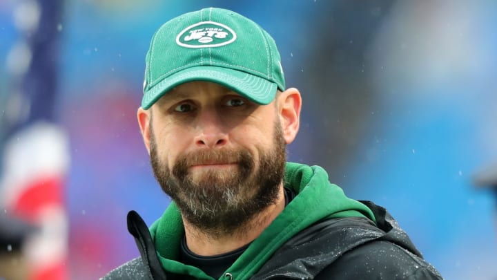 Adam Gase Must Be Fired To Save Sam Darnold's Jets' Career