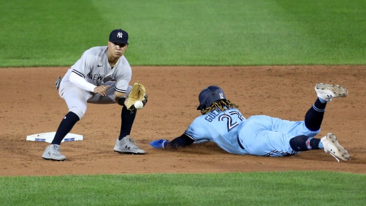 Yankees Take One of Three In Buffalo And Sit One Game Above .500