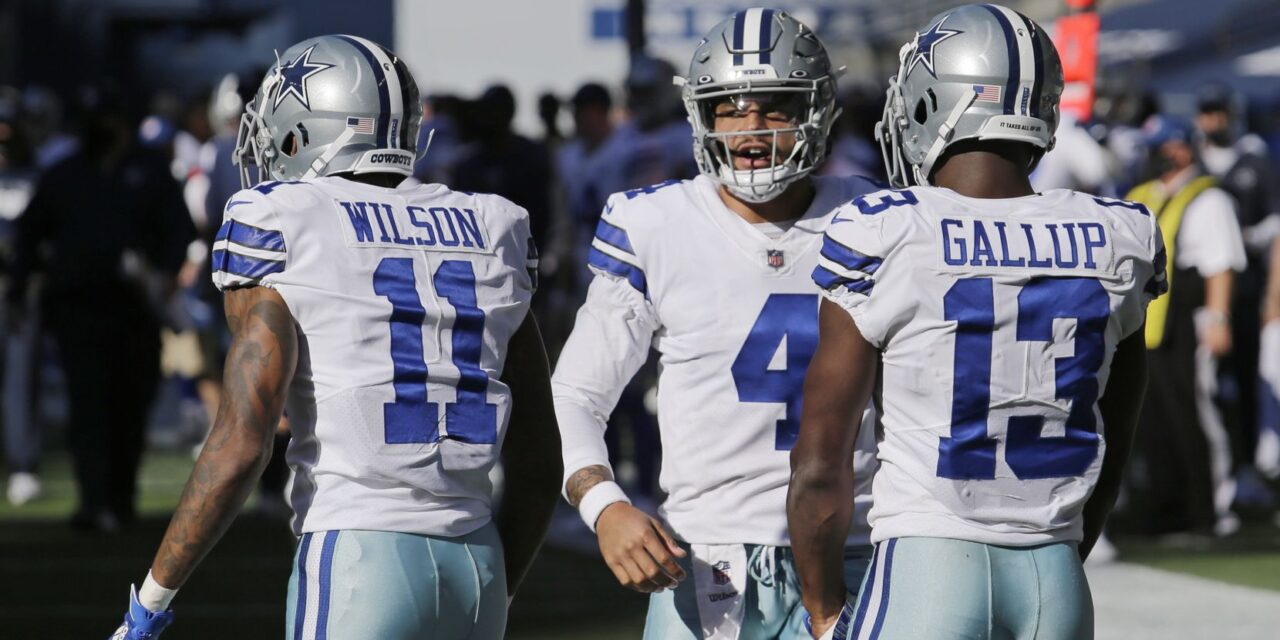 What's Next For The Dallas Cowboys After A 1-2 Season Start