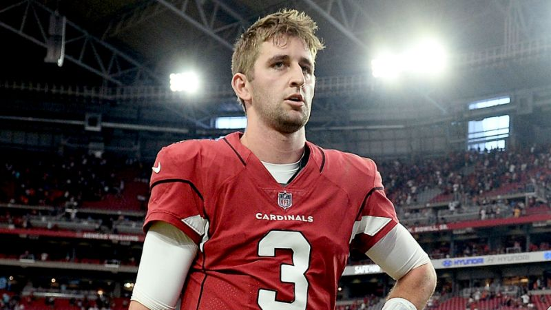 Reviewing The Disastrous Start To Josh Rosen's Career: Can He Revive It