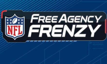 Why Free Agency Is Becoming Overvalued In The NFL