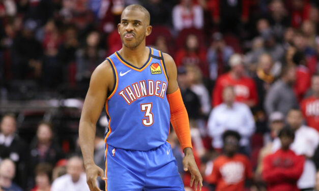 How Chris Paul is a Perfect Fit for the Milwaukee Bucks