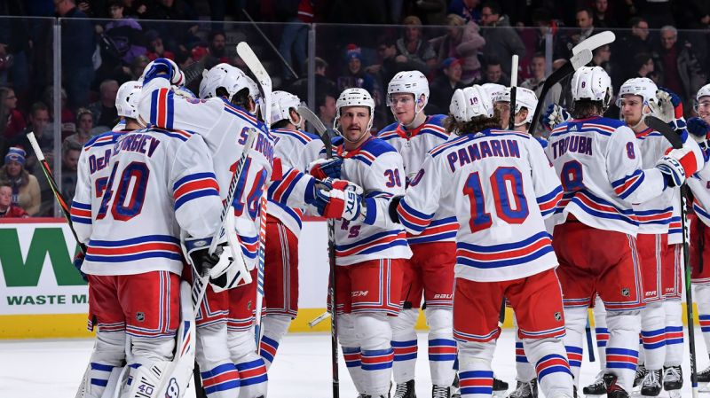 Why NY Rangers' GM Jeff Gorton Will Have A Busy Offseason