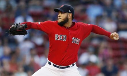 Predicting the Red Sox 2021 Pitching Rotation
