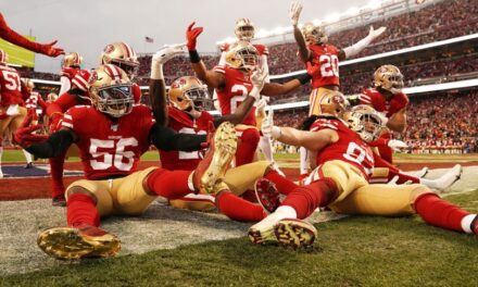 Why The 49ers' Injuries Won't Derail Their Season