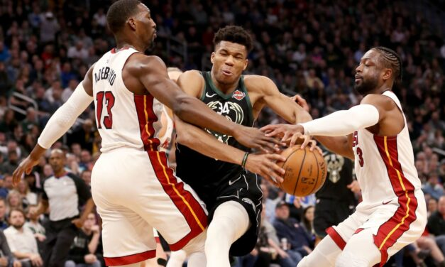 Giannis To Miami: How This Fantasy Could Become A Reality