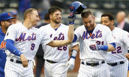 How The Mets Can Bounce Back In The Final Stretch