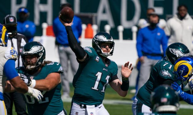 Philadelphia Eagles Week 1 Takeaways: Playcalling, Turnovers and Injuries