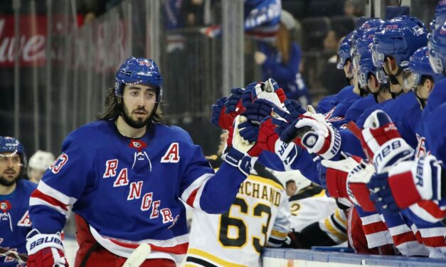 Free Agents The New York Rangers Should Target