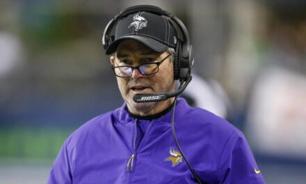 Why Mike Zimmer Made the Right Decision Against the Seahawks