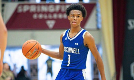 Interview With 4-Star Maryland Basketball Commit Paul Lewis