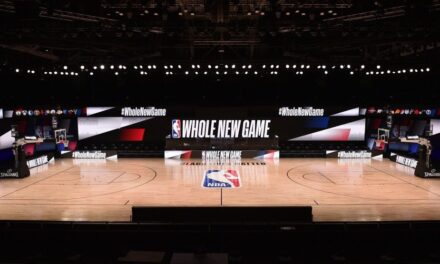 The Underrated Difficulty of the 2020 NBA Championship