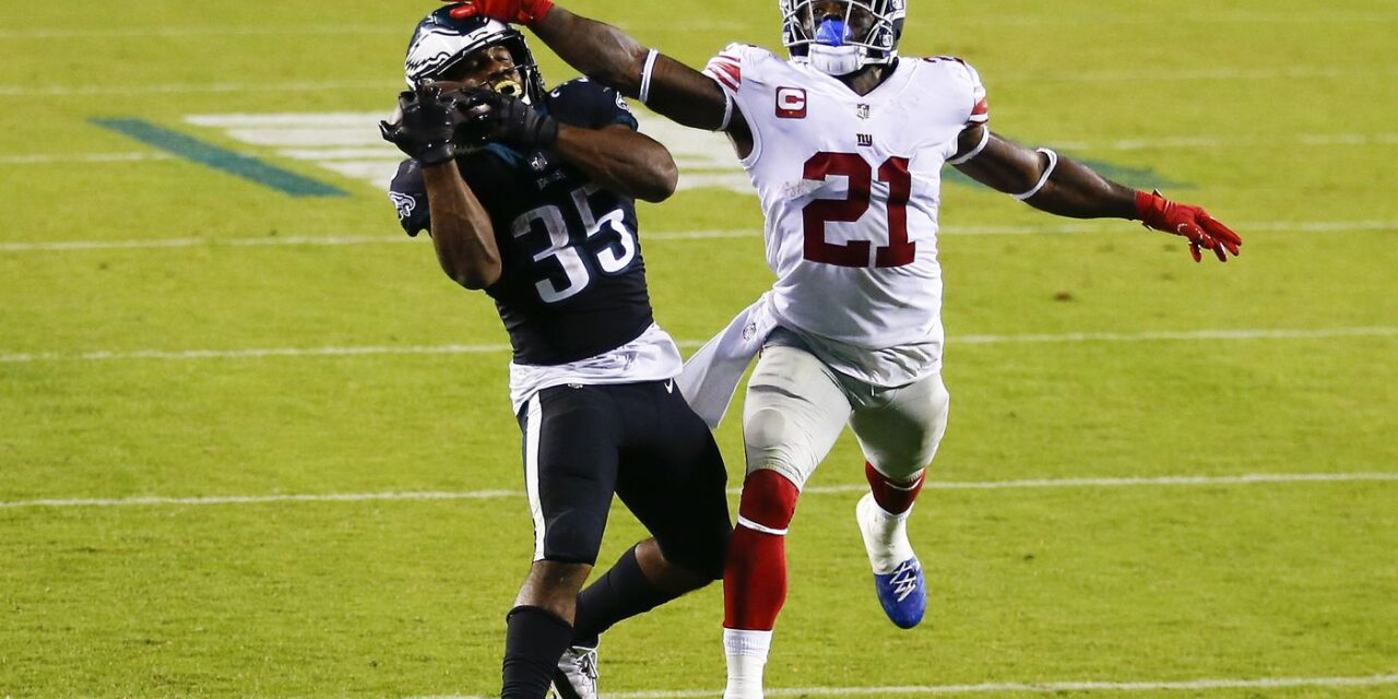 """Week 7 NFC East """"Showdown"""": The Good, The Bad, and The Ugly"""