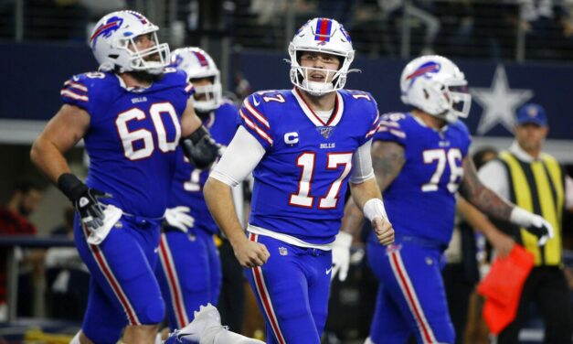 Why The Buffalo Bills Are Not A One-Year Wonder