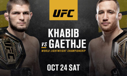 UFC 254 Keys to Victory: Khabib vs. Gaethje