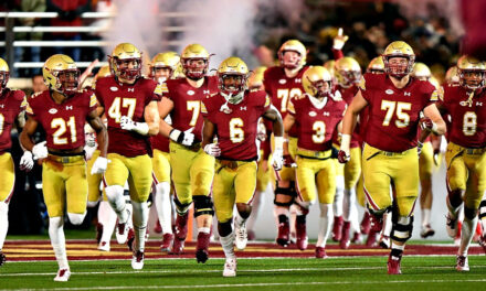 Three Reasons Why Boston College Has a Legitimate Chance of Beating Clemson