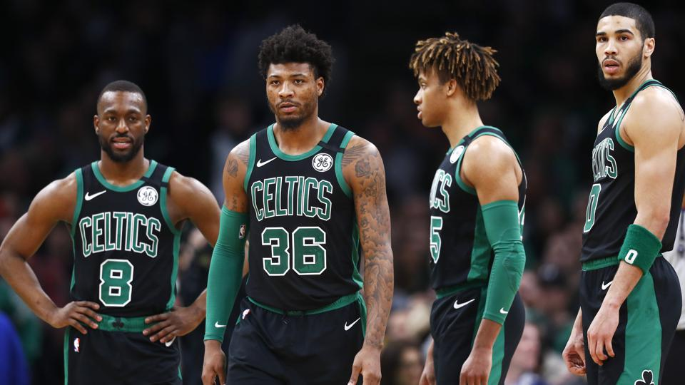 What Should the Boston Celtics do this Offseason?