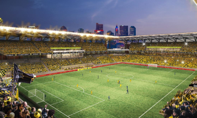 The Effect of MLS Expansion on the Economy