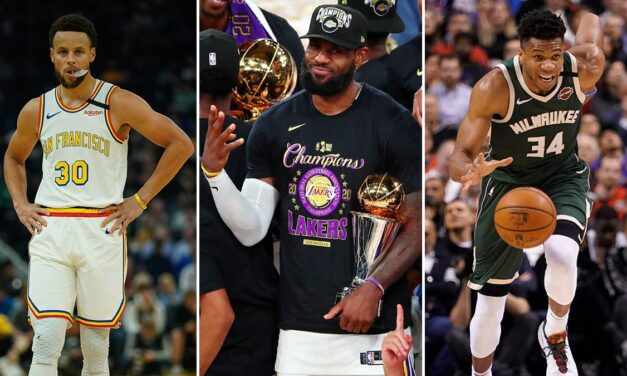 2021 Will Be The Best NBA Season Ever