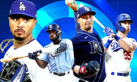 2020 World Series Preview + Predictions