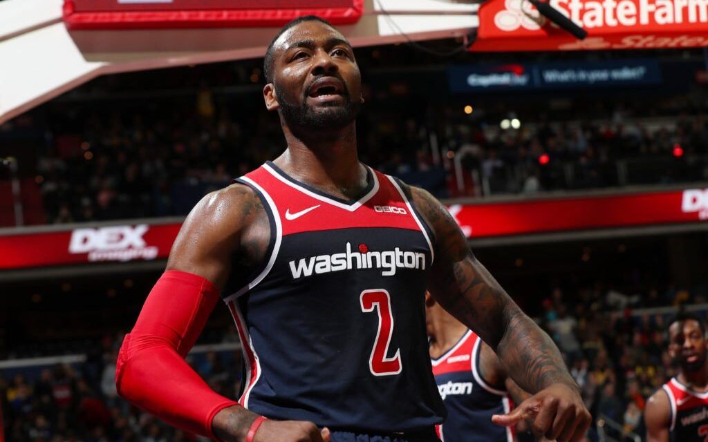 How Severe is John Wall's Achilles Injury?