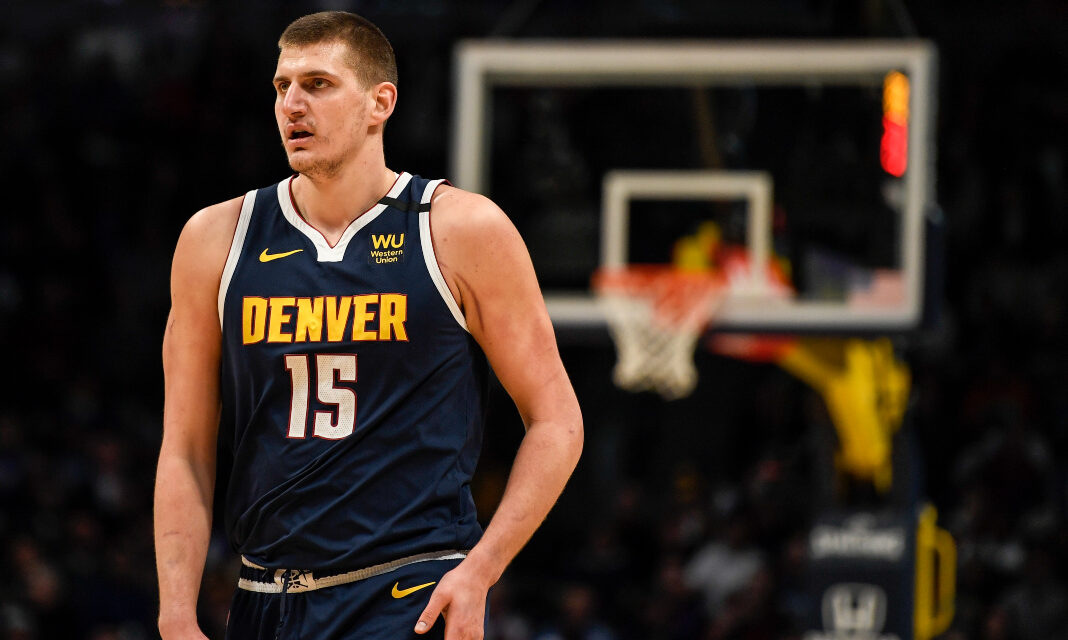 Why the Market of Centers Has Diminished Post 2019-20 Playoffs