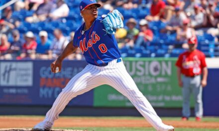 Why Marcus Stroman Would be a Perfect Fit for the New York Yankees