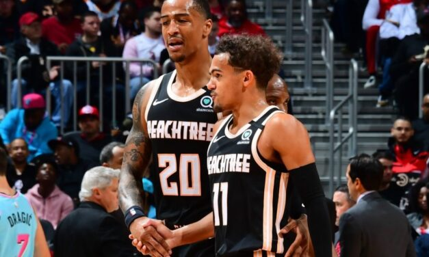 Three Key Eastern Conference Young Cores to Watch Next Season