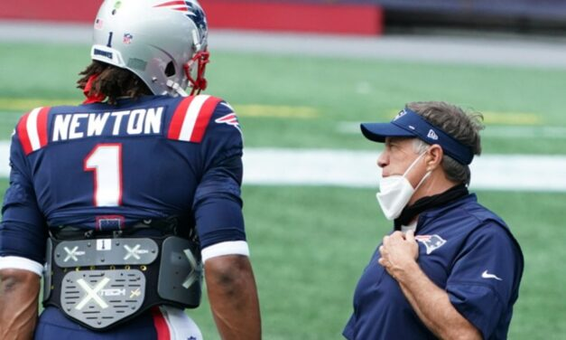 Five Overreactions from Week 7 in the NFL
