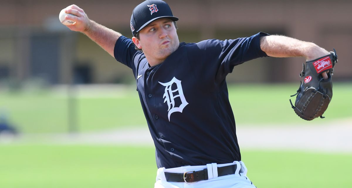 Five Pitchers That Lead The Future of Baseball