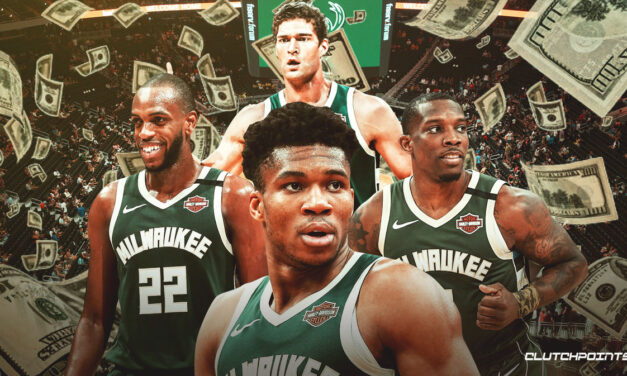 Bucks Revamp Roster: Breakdown of the New Acquisitions
