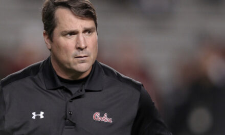 Top South Carolina Head Coaching Candidates
