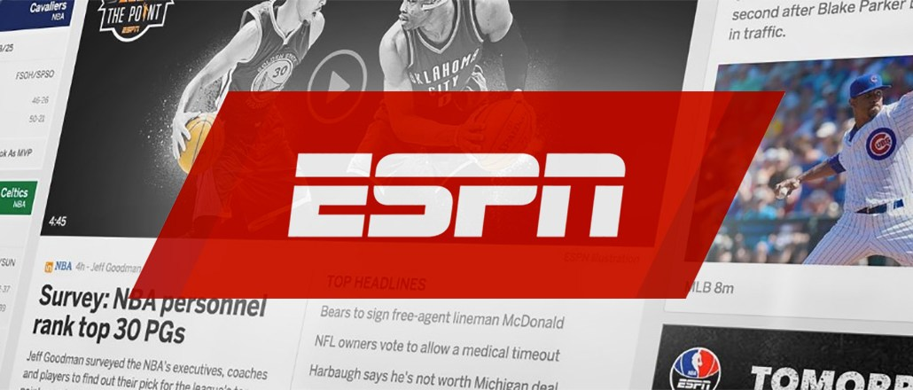 The ESPN Layoffs Have Taught Us One Thing: It's Our Fault