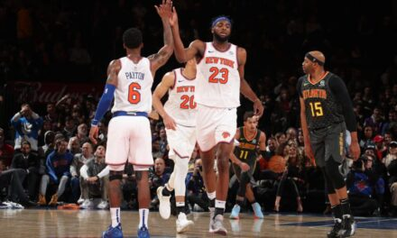 Breaking Down The Knicks' Offseason