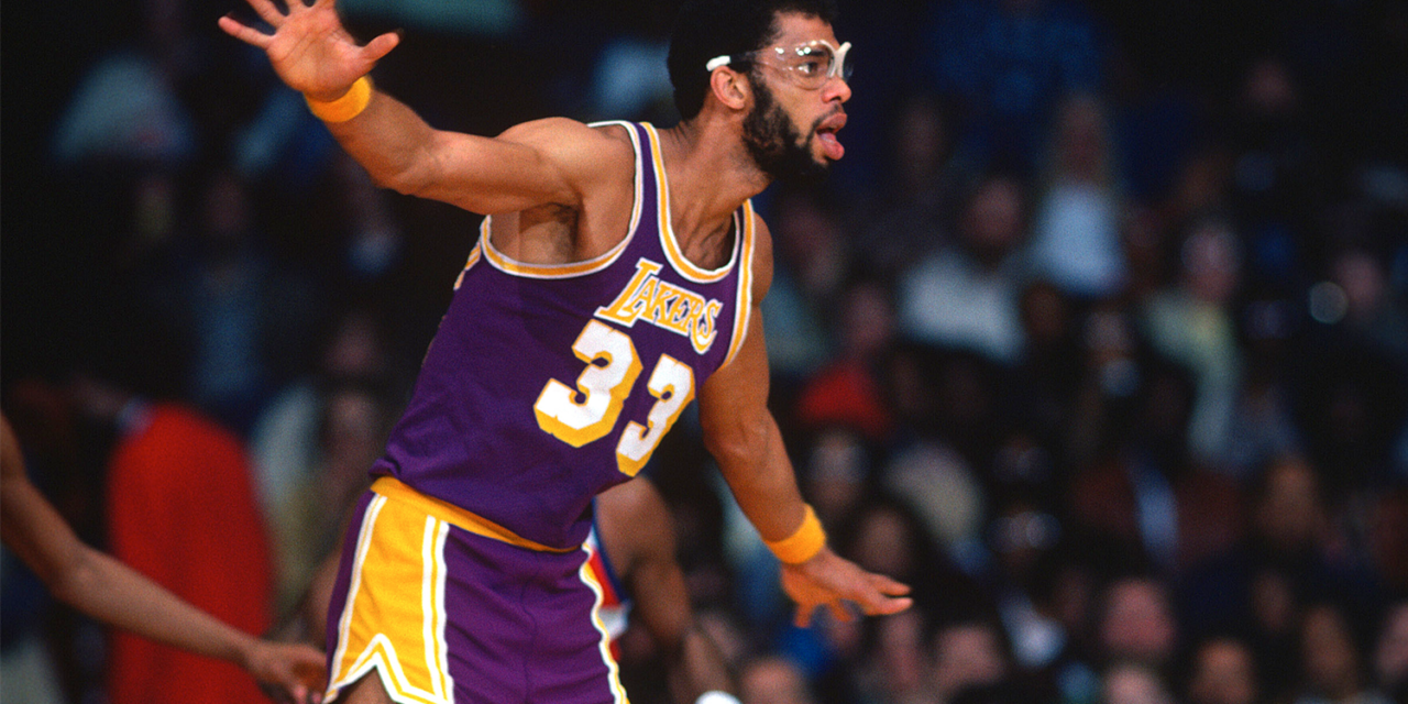The Top 15 NBA Players of All-Time