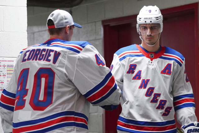 Pros and Cons for the Rangers' Upcoming Season