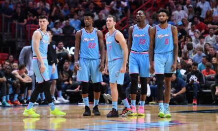 Why The 2020 Miami Heat Finals Run Was Not A Fluke: The Bigger Picture