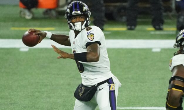Lamar Jackson is the Most underrated Player In The NFL — And It Isn't Even Close.