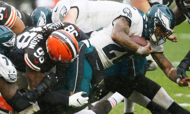 Week 11 Takeaways: How Much Worse can Philly get?