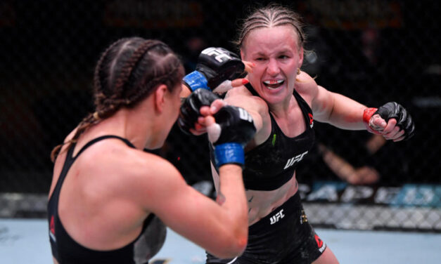 What's Next for Valentina Shevchenko: Potential Fights
