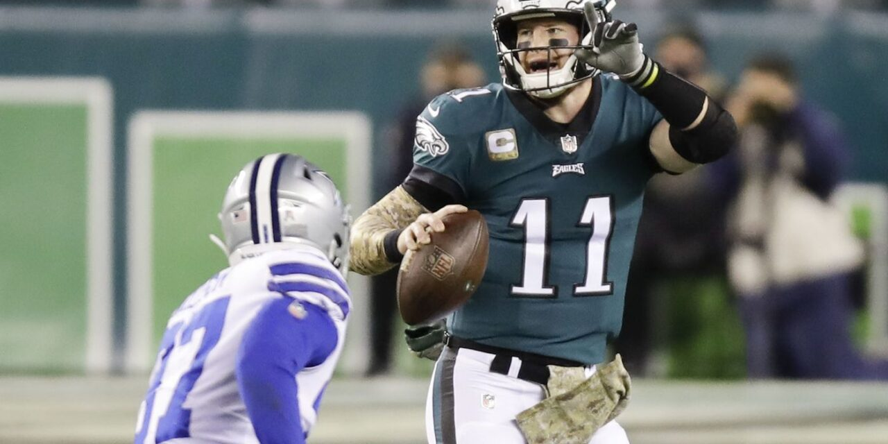 Week 8 Eagles Takeaways: Ugly Philly Win Widens Division Lead