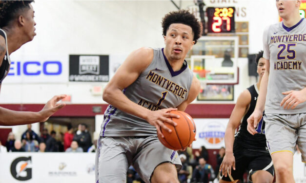 Five Incoming Freshman To Watch This College Basketball Season
