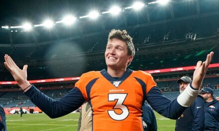 Is Drew Lock The Future of the Denver Broncos?