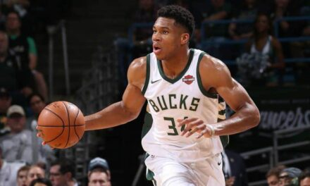 Why Giannis Should NOT Sign the Super-Max… Yet