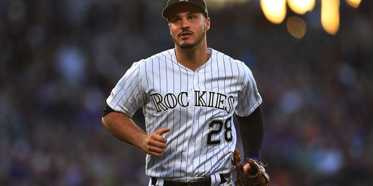 Breaking Down Nolan Arenado + Los Angeles Dodgers Trade Scenarios